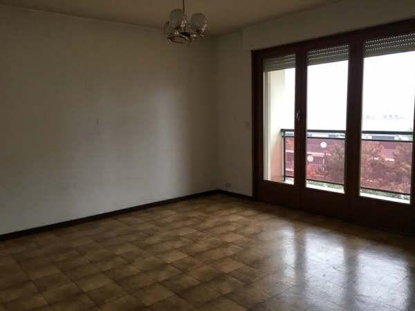 Verkoop  appartement Cluses 99000€ - Foto 6