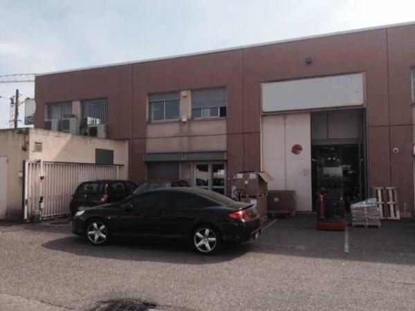 Vente Local d'activités / Entrepôt Villeurbanne 0