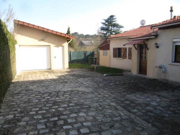 Rental apartment Boissy le cutte 695€ CC - Picture 2