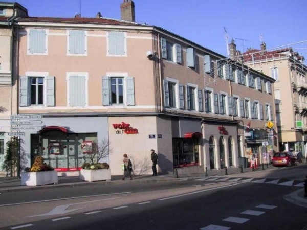 Location Bureau Bourg-en-Bresse 0
