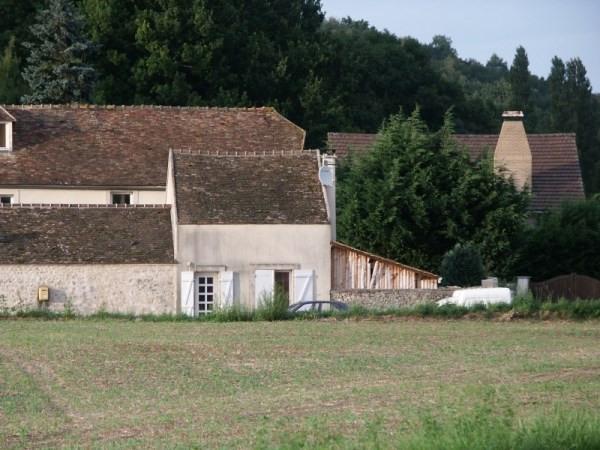 Rental house / villa Boinveau - bouray 655€ CC - Picture 1