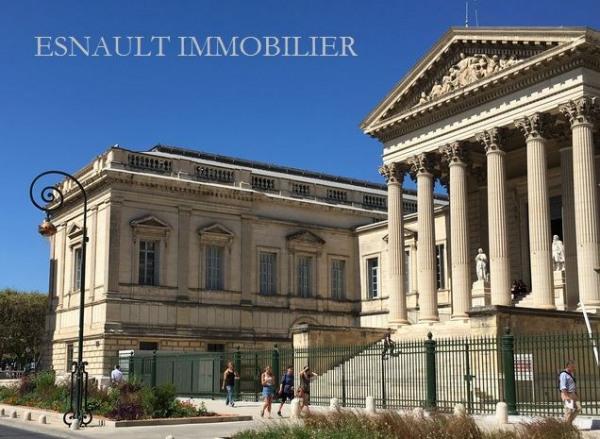 Location Boutique Montpellier 0