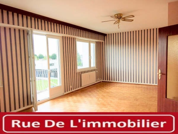 Sale apartment Haguenau 175 000€ - Picture 1
