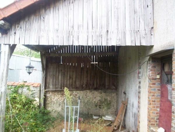 Vente maison / villa Mery es bois 64000€ - Photo 5
