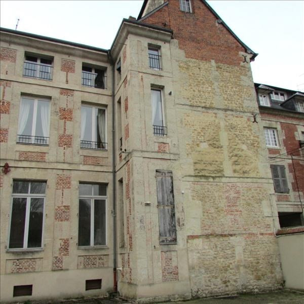 Sale apartment Lisieux 169 000€ - Picture 1