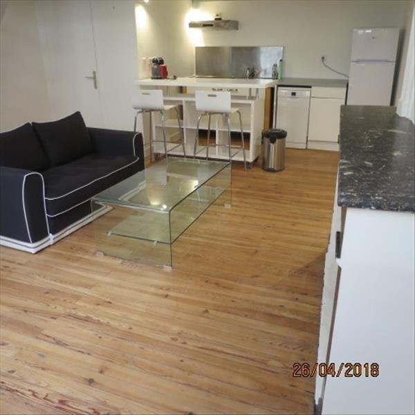 Alquiler  apartamento Bordeaux 825€ CC - Fotografía 3