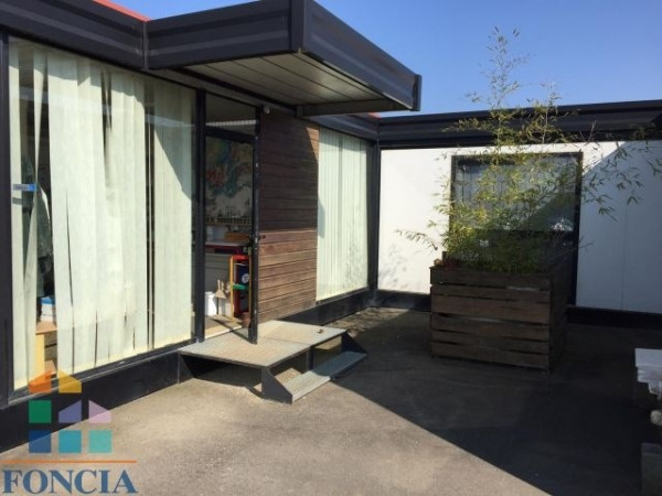 Vente Local commercial Chauray 0