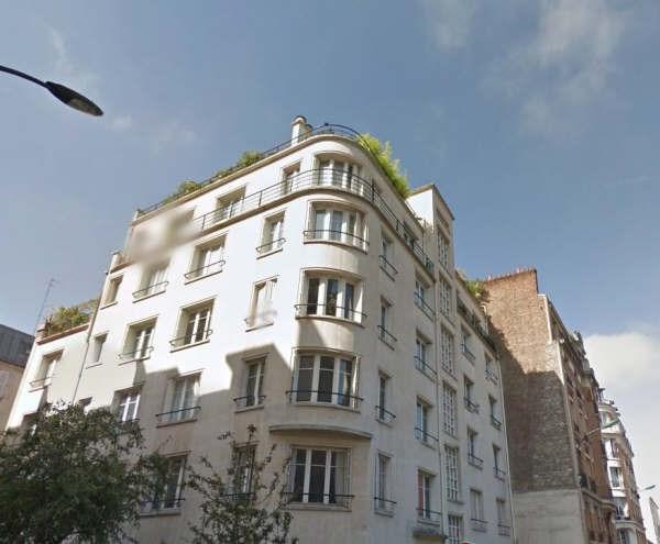 Sale apartment Vincennes 649000€ - Picture 1