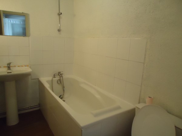 Rental apartment Cremieu 495€ CC - Picture 5