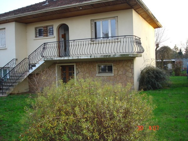 Location appartement Tignieu jameyzieu 765€ CC - Photo 1