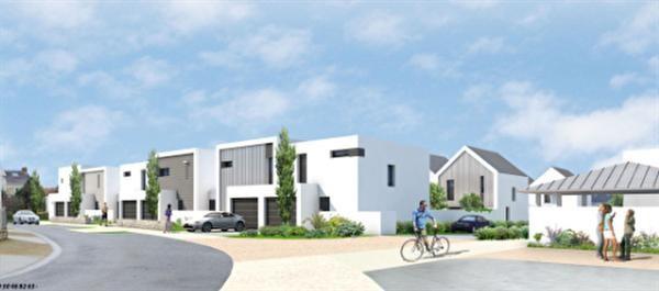 Sale house / villa La baule 315000€ - Picture 1