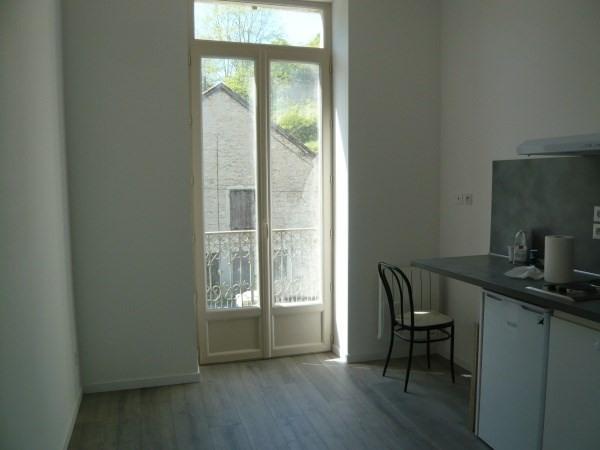 Location appartement Porcieu amblagnieu 270€ CC - Photo 1