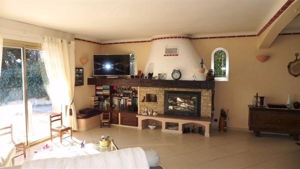 Immobile residenziali di prestigio casa Antibes 1680000€ - Fotografia 4