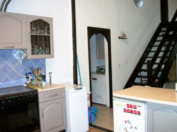 Sale house / villa Ladignac le long 104000€ - Picture 7