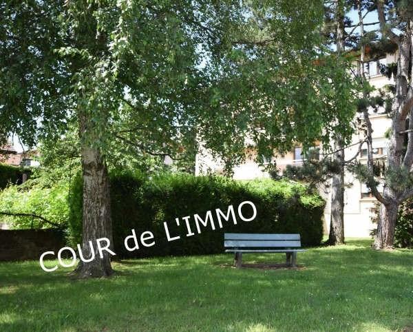 Vendita appartamento Reignier-esery 308000€ - Fotografia 3
