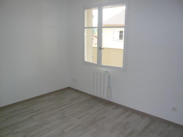 Rental apartment Cremieu 665€ CC - Picture 3