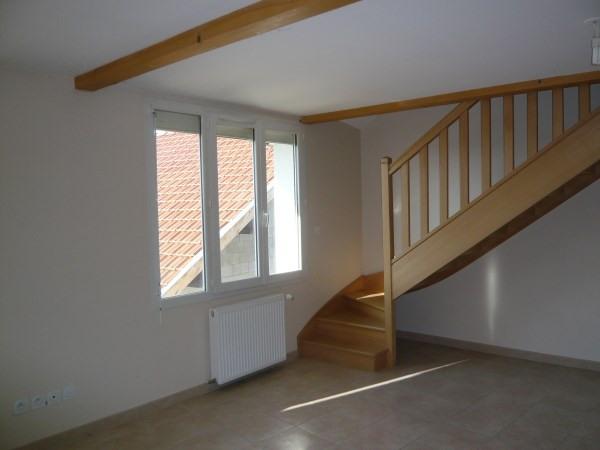 Rental apartment Chamagnieu 694€ CC - Picture 3