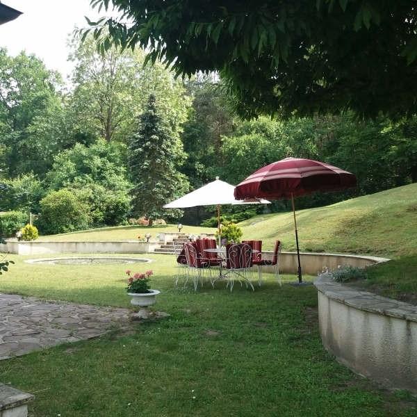 Vente maison / villa Samois sur seine 650000€ - Photo 3