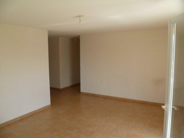 Rental apartment La salvetat st gilles 627€ CC - Picture 5