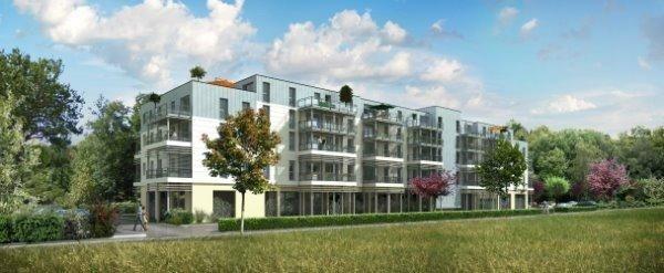 Sale apartment Olivet 194000€ - Picture 1
