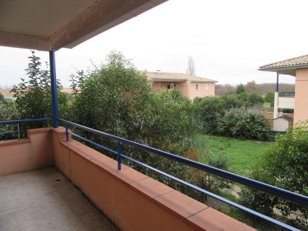 Rental apartment Lherm 441€ CC - Picture 1