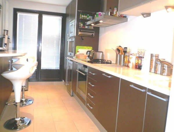 Vente de prestige appartement La motte servolex 233 000€ - Photo 2