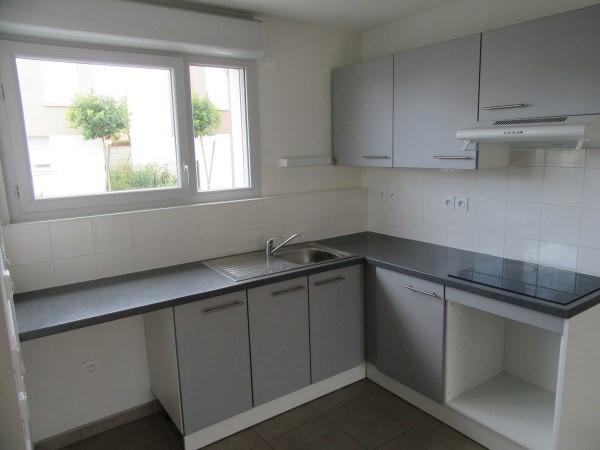 Rental house / villa Cugnaux 817€ CC - Picture 2