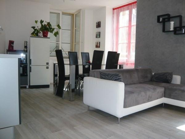 Rental apartment Cremieu 547€ CC - Picture 3