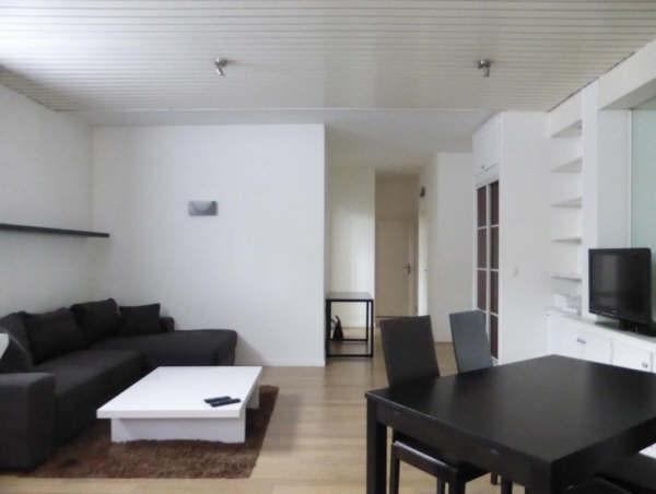 Sale apartment Fontainebleau 199000€ - Picture 2