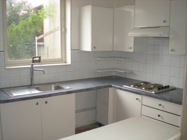 Location appartement Marseille 16ème 750€ CC - Photo 1