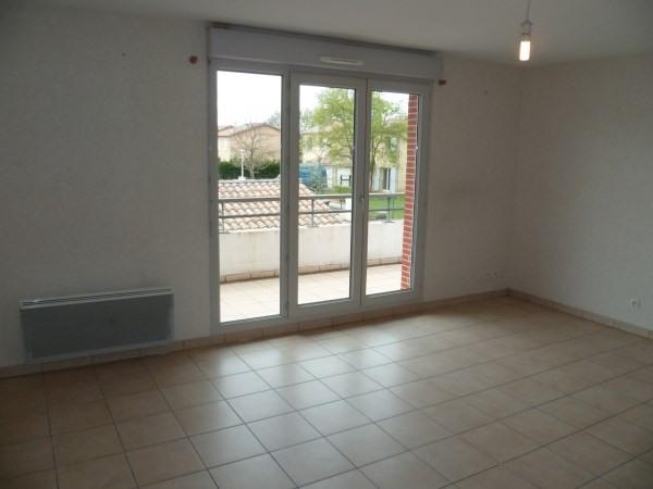 Location appartement La salvetat saint gilles 578€ CC - Photo 3