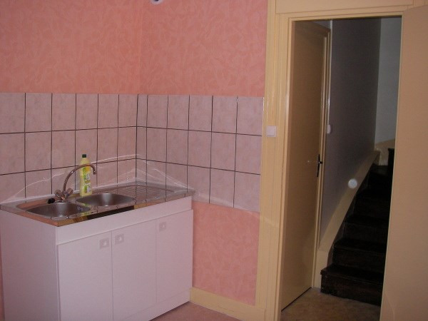 Rental house / villa Serrieres de briord 425€ CC - Picture 3