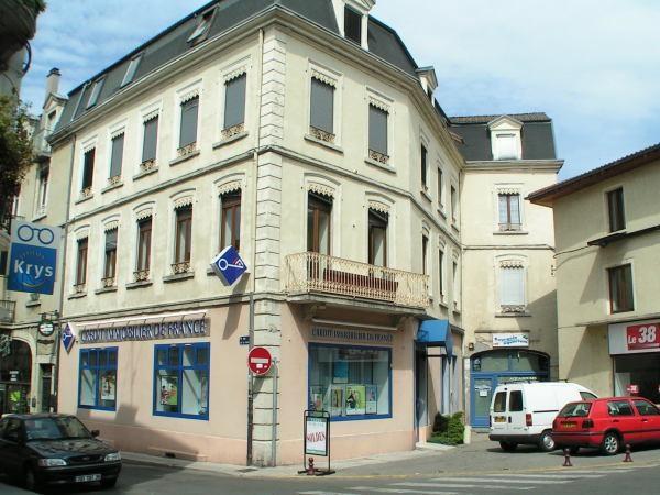 Rental apartment Bourgoin jallieu 380€ CC - Picture 5