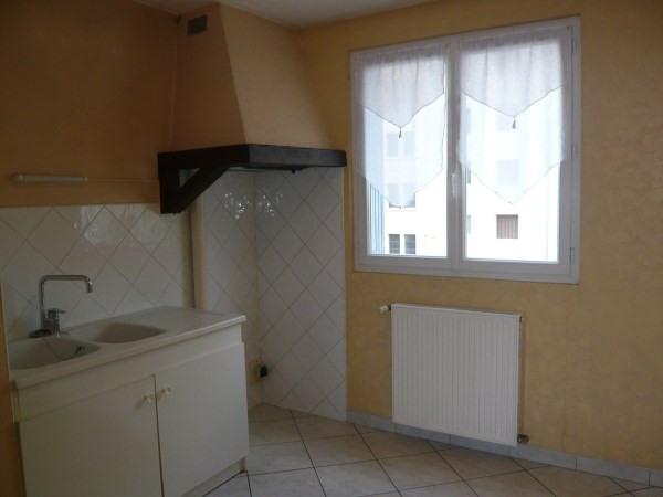 Location appartement Pont de cheruy 670€ CC - Photo 2