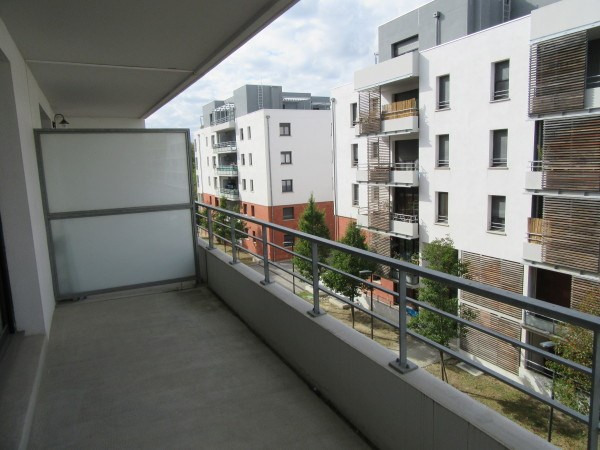 Rental apartment Toulouse 595€ CC - Picture 5