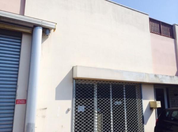 Location Local d'activités / Entrepôt Pulnoy 0
