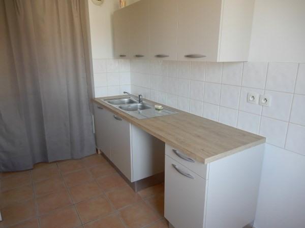 Rental apartment Pont de cheruy 690€ CC - Picture 3