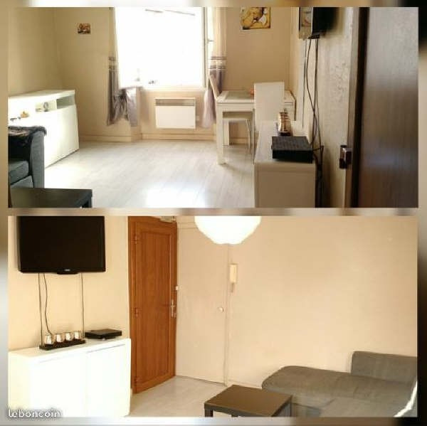 Vente appartement Toulon 99 000€ - Photo 2