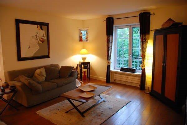 Location appartement Paris 17ème 3900€ CC - Photo 1