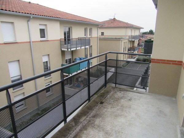 Rental apartment Muret 477€ CC - Picture 4