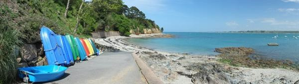 Location vacances maison / villa Perros-guirec 2 000€ - Photo 2