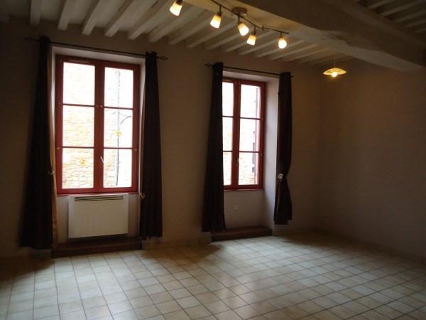 Rental apartment Lagnieu 395€ CC - Picture 1