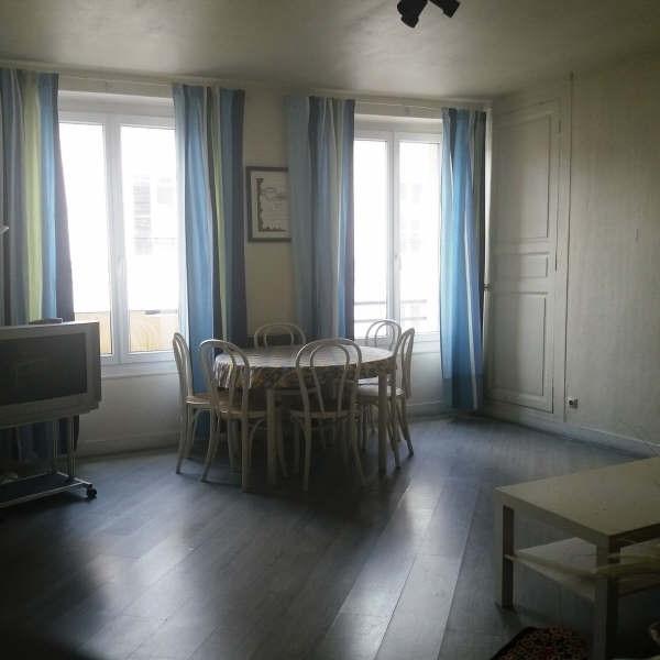 Vente appartement Fontainebleau 133000€ - Photo 1