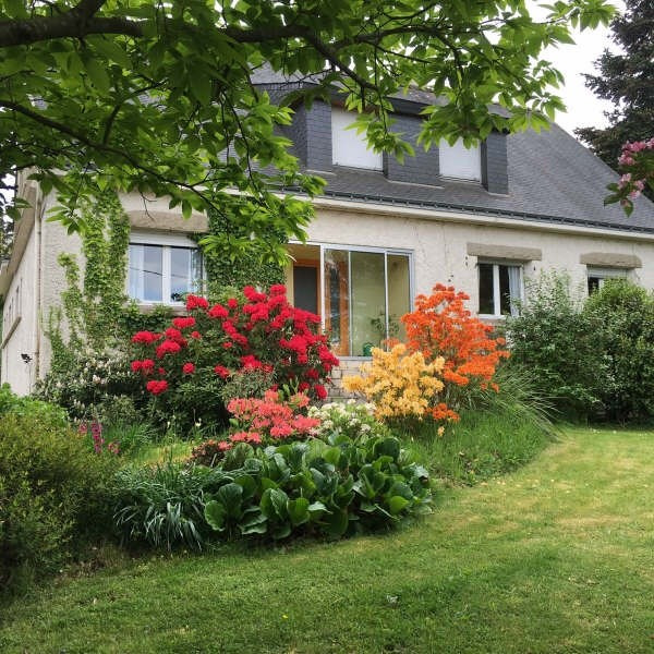 Deluxe sale house / villa Baden 609000€ - Picture 1