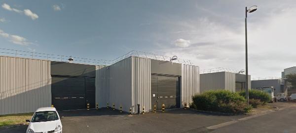 Location Local d'activités / Entrepôt Tremblay-en-France 0