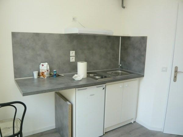Location appartement Porcieu amblagnieu 270€ CC - Photo 2
