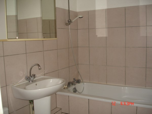 Rental apartment Cremieu 440€ CC - Picture 4