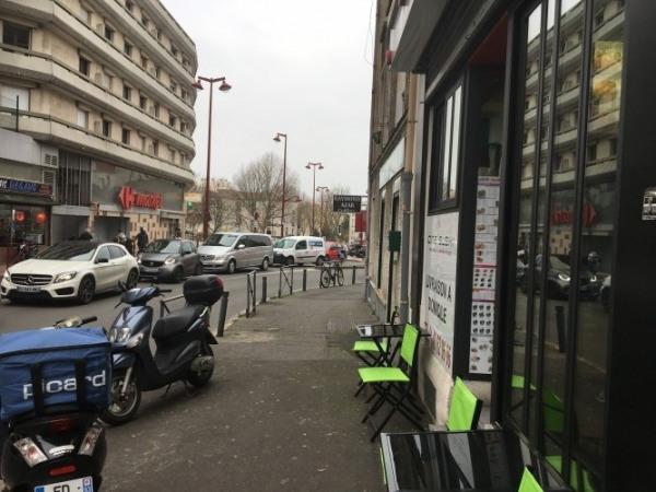 Fonds de commerce Café - Hôtel - Restaurant Le Pré-Saint-Gervais 0