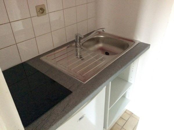 Location appartement Toulouse 308€ CC - Photo 1