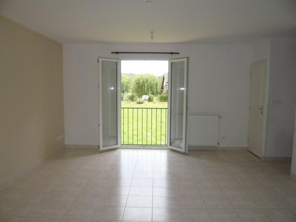 Location appartement Veyssilieu 590€ CC - Photo 2